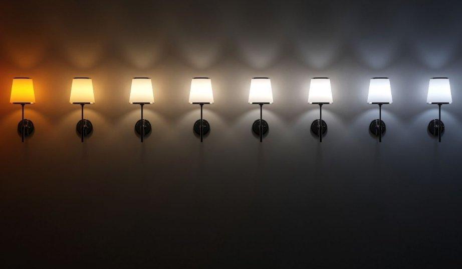 Boje svjetlosti