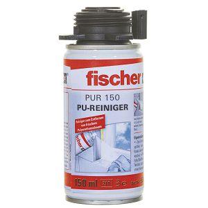 ČISTAČ PJENE PUR 150 ml 53083 Fischer