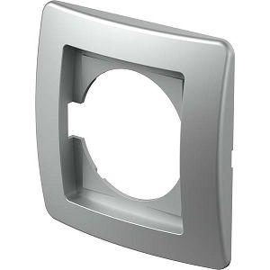 EKONOMIK OKVIR 1 silver  OE10ES 24399