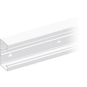 KANAL PARAPETNI OSNOVA MA130×65 aluminijski bijeli RT20PW Al 28709