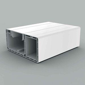 KANAL PARAPETNI PK 120×55 D HD 2-djelni 1-redni za M45 (s poklopcem)