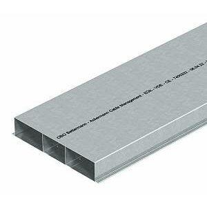 KANAL UPODNI 3-komore 2000*250*48mm S3 25048