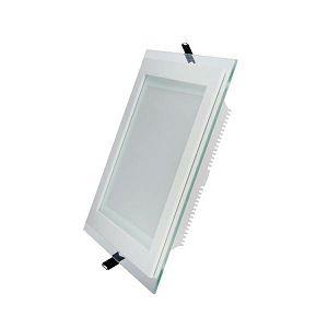 LED PANEL 16W 6000K 1600lm pž kvadratni 170x170 2023570 stakleni