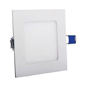 LED PANEL 18W 3000K 1620lm pž kvadratni 205*205 2024120