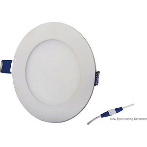 LED PANEL 6W 3000K 540lm pž okrugli fi 105 2023910
