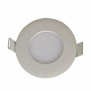 LED PANEL HL056-003-0003 3W/110lm SMD LED 6400K 230V ugradna bijela