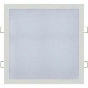 LED PANEL HL056-005-0018 18W ugradni kvadratni bijeli 6400K