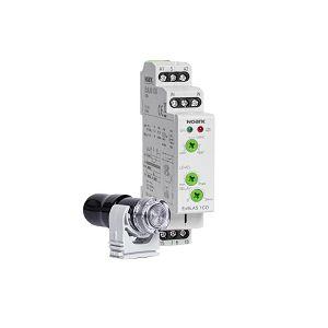 LUKSOMAT Ex9LAS 1CO 230V sonda odvojena 1 kanal analogni 110560 Noark 110560