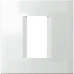 MODUL OKVIR LINE 1M bijeli OL10PW 24249