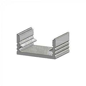 PROFIL ALUMINIJSKI MINI-01 SLIM š-14,5mm/l-2m