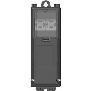 RAZDJELNICA RASVJETNOG STUPA 2×D01 4×6-35mm IP54 RRS08/2