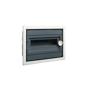RAZDJELNIK 1-redni 12MJ pž PXF 12T prozirna niska vrata 10529 Noark
