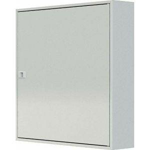 RAZDJELNIK 3-redni 72 (3×24) nž metalna vrata bijela MFS3 72W 109815 Noark