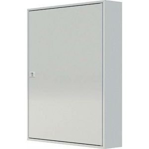 RAZDJELNIK 4-redni 96 (4×24) nž metalna vrata bijela MFS4 96W 109816 Noark