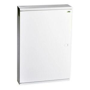 RAZDJELNIK 5-redni 120 (5×24) nž metalna vrata bijela MFS5 120W 109817 Noark