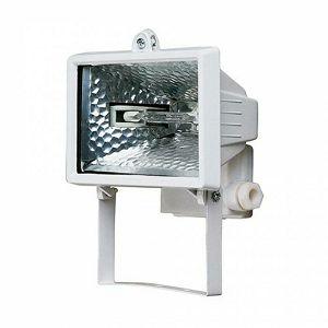 REFLEKTOR HALOGENI 150W 230V IP44 bijeli HL100