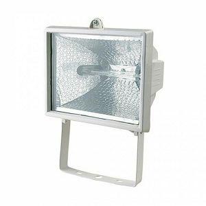 REFLEKTOR HALOGENI 500W 230V IP44 bijeli HL101