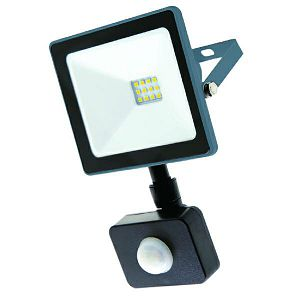 REFLEKTOR LED 10W sa senzorom 6000K 1000lm IP44 3021571