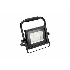 REFLEKTOR LED PRIJENOSNI 30W 6400K 2400lm IP65, GTV