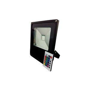 REFLEKTOR LED RGB 30W
