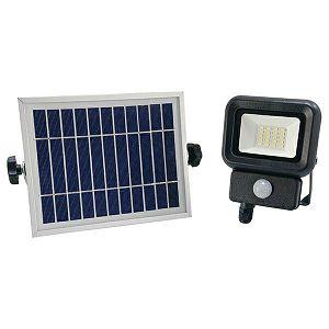 REFLEKTOR LED SOLARNI 10W 6000K sa senzorom IP65 3021960