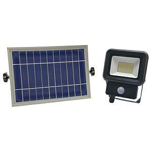 REFLEKTOR LED SOLARNI 20W 6000K sa senzorom IP65 3021970