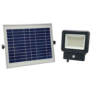REFLEKTOR LED SOLARNI 50W 6000K sa senzorom IP65 3021980