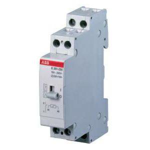 RELEJ IMPULSNI 2CSM111000R0201 E251-230 16A, 230VAC, 115V DC, 1NO ABB