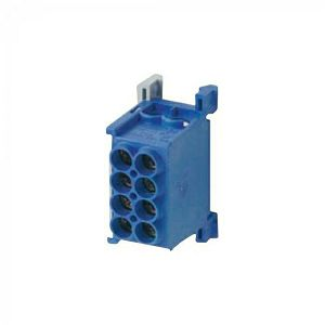 SABIRNICA N 4×2,5-25 1P plava izolirana 125107