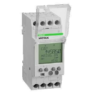 SAT UKLOPNI (tajmer) Ex9TDC 1CO 230V digitalni ASTRO 2MU 103512 Noark