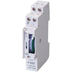 SAT UKLOPNI (tajmer) HL108-003-0001 analogni 1MU