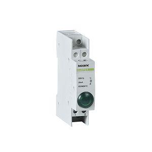 SIGNALNA SVJETILJKA zelena Ex9PD1g 230V AC/DC DIN 102443 Noark