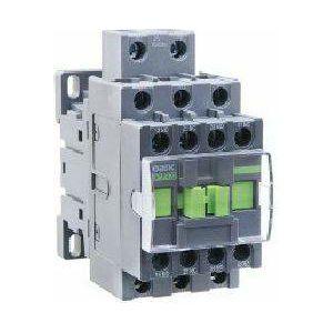 SKLOPNIK Ex9C09 9A 1NO+1NC 3P 24VAC 4kW 101111 Noark