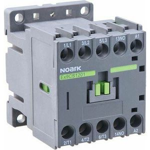 SKLOPNIK Ex9CS09 9A 3P mini 1NO 230V 4kW 101020 Noark