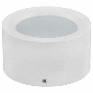 SVJETILJKA HL016-043-0010 nadgradna bijela 10W LED 700lm IP20 4200K