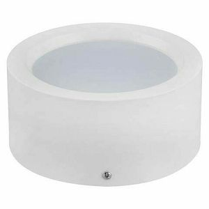 SVJETILJKA HL016-043-0015 nadgradna bijela 15W LED 1050lm IP20 4200K
