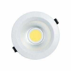 SVJETILJKA HL696L 10W LED IP20 4200K ugradni bijeli