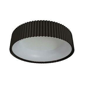 SVJETILJKA LED u 4 moda rada s daljinskim kontrolerom crna 2024660