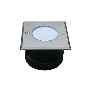 SVJETILJKA PODNA 1.2W LED 3000K kvadratna 3200140 IP67