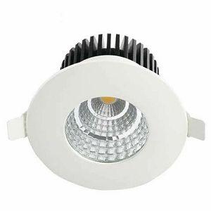 SVJETILJKA UGRADNA STROPNA LED 6W 4200K 410lm okrugla IP65