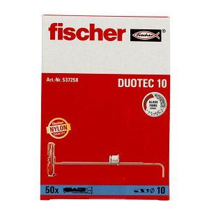 TIPAL fi 10 DUOTEC 537258 Fischer