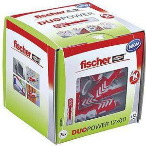 TIPAL fi 12*60 DUOPOWER 538253 Fischer