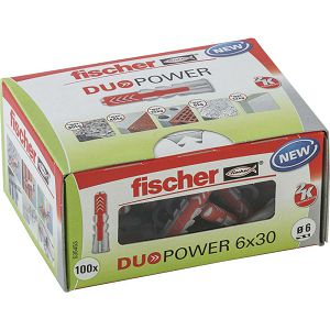 TIPAL fi 6*30 DUOPOWER 535453 Fischer