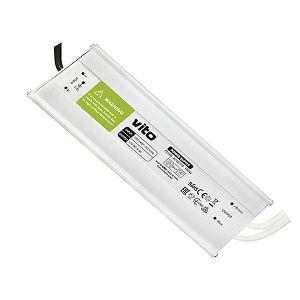 TRAFO LED 100W 8.5A 220/12V DC IP67 6240390
