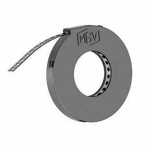 TRAKA PERFORIRANA 12×0.8/10m/d=5,2mm VPT01 124501