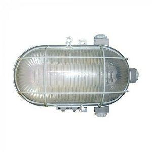 ŽABA LAMPA 100W silumin IP43 50-0004-002