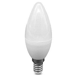 ŽARULJA LED E-14 svijeća 6.5W 4000K 520lm C37 1515600