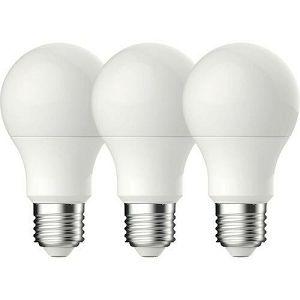 ŽARULJA LED E-27 11W 2700K 811lm A60 1513881 (3xset)