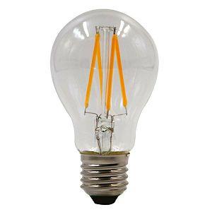 ŽARULJA LED E-27 8W 2700K 1000lm A60 CLEAR 1514430
