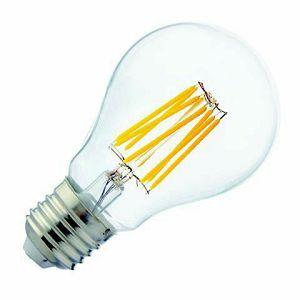 ŽARULJA LED E-27 8W 4200K 500 Lm HL001-015-0008